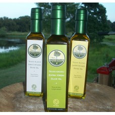 The Texas Olive Oil Trio