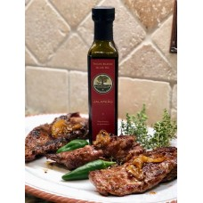 Texas made extra virgin olive oil - Lone Star Olive Ranch